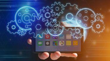Digitale Transformation im Maschinen- und Anlagenbau